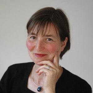 Portrait Antje von Busch