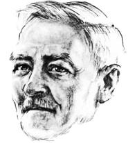 Psychiater Milton H. Erickson